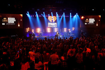Tully Kennedy iHeartCountry Album Release Party with Jason Aldean At The iHeartRadio Theater Los Angeles