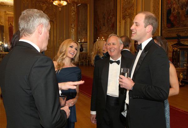 Tusk Trust 25th Anniversary Dinner