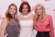 LuAnn de Lesseps Heather Thomson Photos Photo