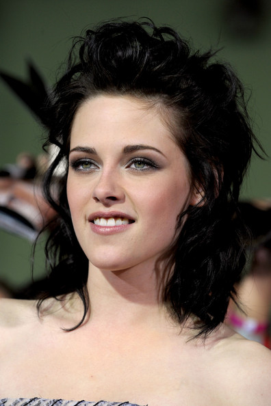 kristen stewart twilight hair. Twilight kristen stewart