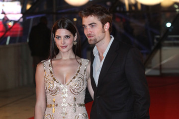 Robert+Pattinson in 'The Twilight Saga: Breaking Dawn - Part 2' - Brussels Premiere