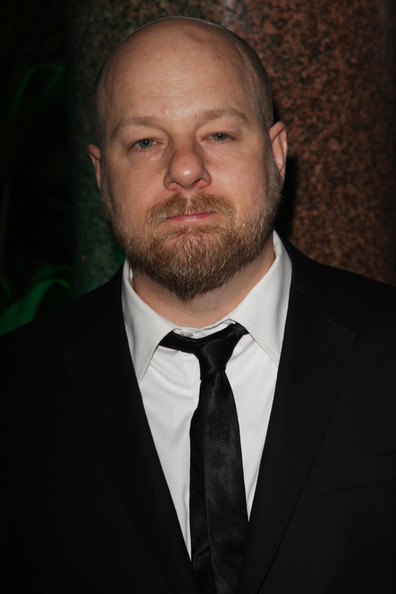 David Slade (UK TABLOID NEWSPAPERS OUT) David Slade attends the Gala Premiere afterparty of The Twilight Saga: Eclipse held at The Foreign Office on July 1, 2010 in London, England.