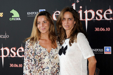 Blanca Suelves 'The Twilight Saga: Eclipse'  Madrid Premiere