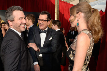 Ty Burrell 22nd Annual Screen Actors Guild Awards - Red Carpet