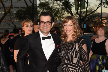 Ty Burrell AMC Celebrates 'Mad Men' With The Black & Red Ball - Arrivals