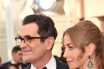 Ty Burrell The 22nd Annual Screen Actors Guild Awards - Arrivals