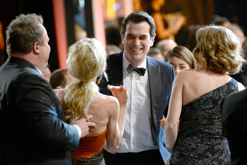 Ty Burrell Eric Stonestreet 20th Annual Screen Actors Guild Awards Show