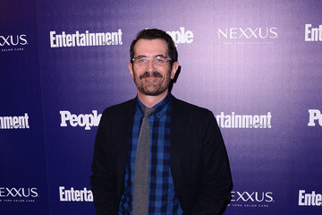 Ty Burrell 'Entertainment Weekly' and 'People' Celebrate The New York Upfronts - Arrivals