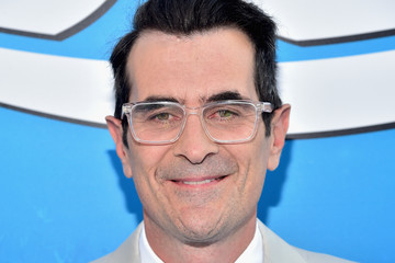 Ty Burrell The World Premiere of Disney-Pixar's 'Finding Dory'