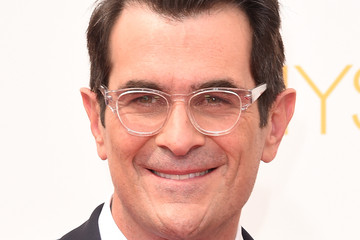 Ty Burrell Arrivals at the 66th Annual Primetime Emmy Awards — Part 2
