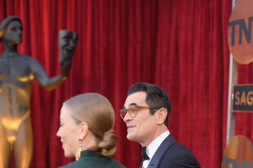 Ty Burrell The 23rd Annual Screen Actors Guild Awards - Red Carpet