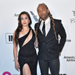 Ty Dolla Sign 27th Annual Elton John AIDS Foundation Academy Awards Viewing Party Celebrating EJAF And The 91st Academy Awards - Arrivals