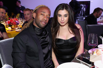 Ty Dolla $ign Steven Tyler's 2nd Annual Grammy Awards Viewing Party To Benefit Janie's Fund Presented By Live Nation - Inside