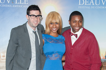 Ty Hickson 'Gimme The Loot' Photocall - 38th Deauville American Film Festival