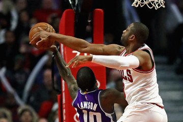 Ty Lawson Sacramento Kings v Chicago Bulls