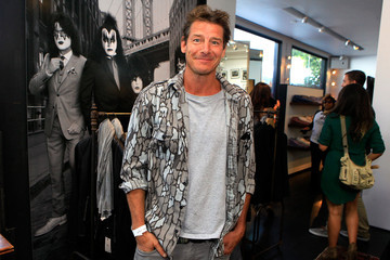 Ty Pennington John Varvatos 11th Annual Stuart House Benefit - Inside