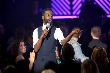 Tye Tribbett 47th Annual GMA Dove Awards - Show