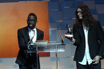 Tye Tribbett 45th Annual Dove Awards Show