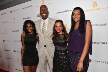 Tyla Salley 29th Anniversary Sports Spectacular Gala