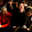 Tyler Cameron Todd Snyder - Front Row & Backstage - New York Fashion Week: Men's