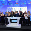 Tyler Haney Forbes '30 Under 30' Rings The NASDAQ Opening Bell
