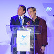 Tyler Henry Project Angel Food's 2018 Angel Awards