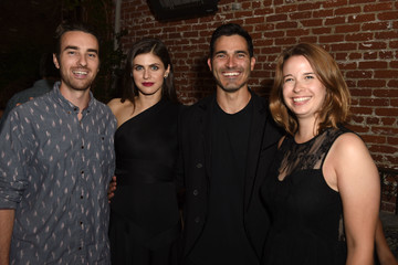 Tyler Hoechlin Los Angeles Special Screening Of 'Can You Keep A Secret?'