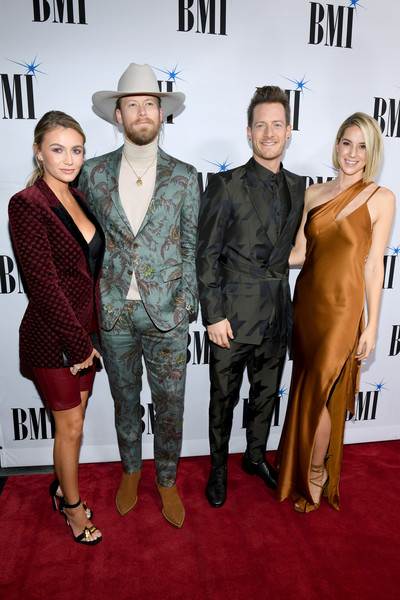 66th Annual BMI Country Awards - Arrivals