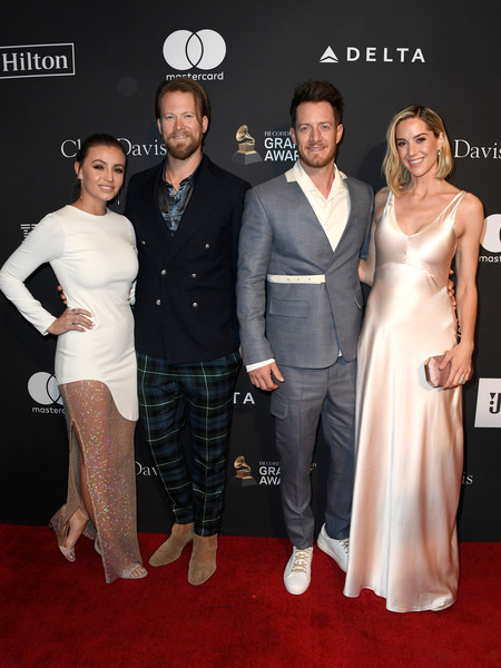 Pre-GRAMMY Gala And GRAMMY Salute To Industry Icons Honoring Clarence Avant – Arrivals []