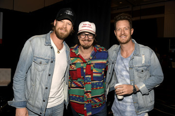 Tyler Hubbard 54th Academy Of Country Music Awards Cumulus/Westwood One Radio Remotes - Day 2