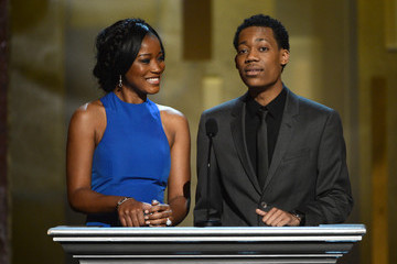 Tyler James Williams 44th NAACP Image Awards - Show
