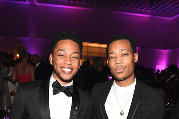 Tyler James Williams 49th NAACP Image Awards - After Party