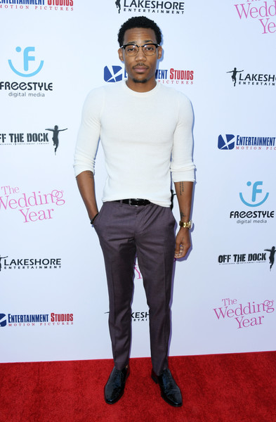 L.A. Premiere Of Entertainment Studios Motion Pictures' 'The Wedding Year' - Arrivals