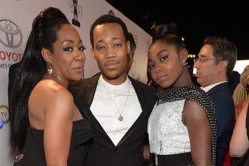 Tyler James Williams 49th NAACP Image Awards - Red Carpet