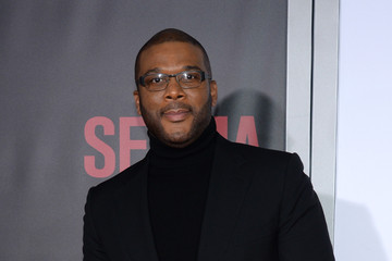 "Tyler Perry ""Selma"" New York Premiere - Inside Arrivals"