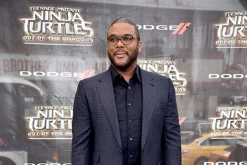 Tyler Perry 'Teenage Mutant Ninja Turtles: Out Of The Shadows' World Premiere