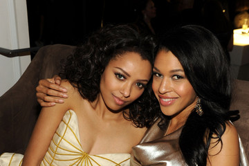 Kat Graham Tyler Perry's First Annual Rise Above Celebration