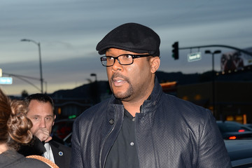 Tyler Perry 'The Single Mom's Club' Premiere — Part 2