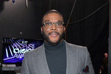 Tyler Perry People's Choice Awards 2017 - Sponsors