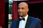 Boris Kodjoe Photos Photo