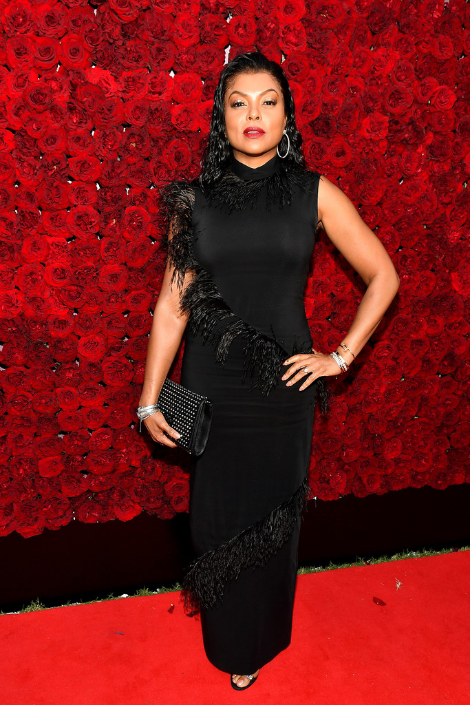 Image result for Red Carpet Looks At The Tyler Perry Studios Grand Opening