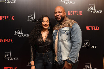 Tyler Perry Tyler Perry's A Fall From Grace - VIP Screening In Atlanta