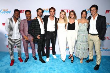 Tyler Posey 'The Last Summer' L.A. Special Screening