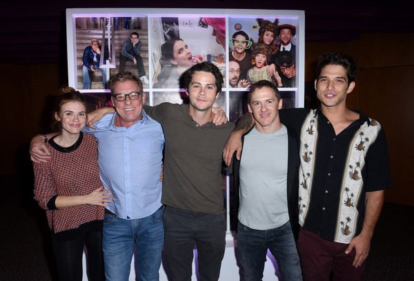 MTV 'Teen Wolf' 100th Episode Screening and Series Wrap Party