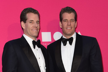 Tyler Winklevoss The Museum of Contemporary Art, Los Angeles Annual Gala