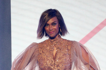 Tyra Banks 2018 BET Awards - Show