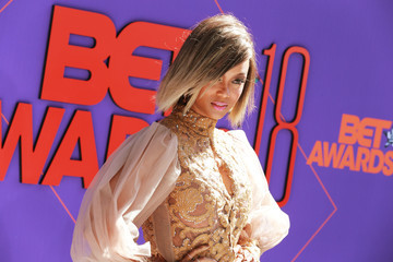 Tyra Banks 2018 BET Awards - Arrivals