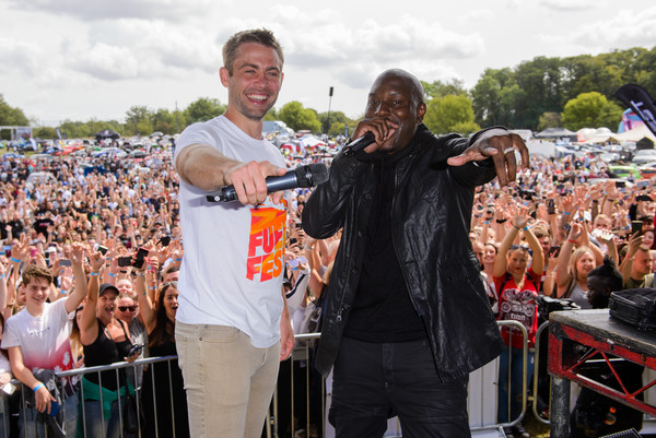 FuelFest 2019 [crowd,people,event,stage,audience,festival,fan,block party,metal,tourism,cody walker,tyrese gibson,stage,chelmsford,england,fuelfest 2019]