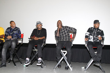 Tyrese Gibson Coodie Simmons BET Original News Documentary 'Ali: The People's Champ' UrbanWorld Film Festival Premiere
