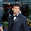Tyrone Mings The Sun's Who Cares Wins Awards 2021 - Red Carpet Arrivals